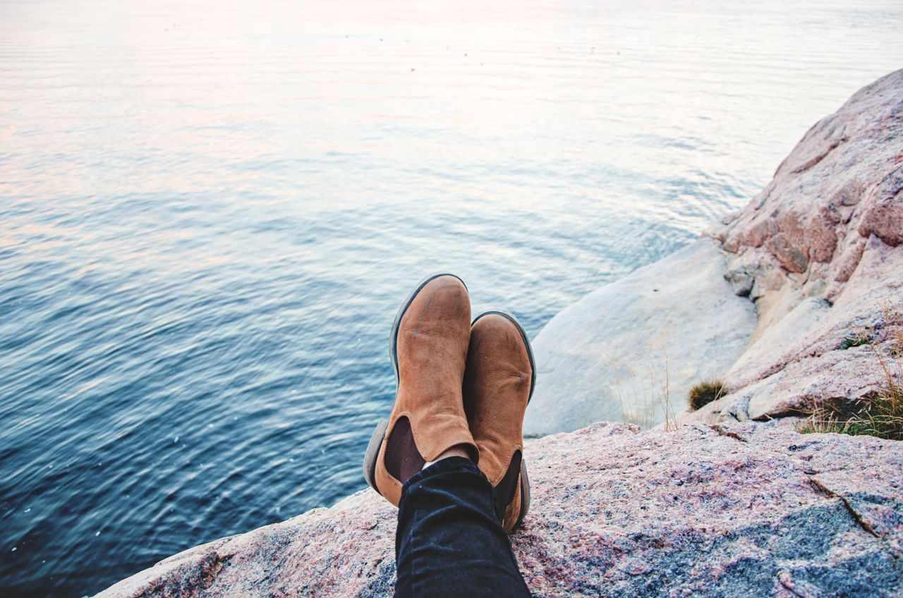 Одиночество - необходимое всем состояние