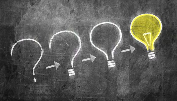 Как научиться задавать правильные вопросы