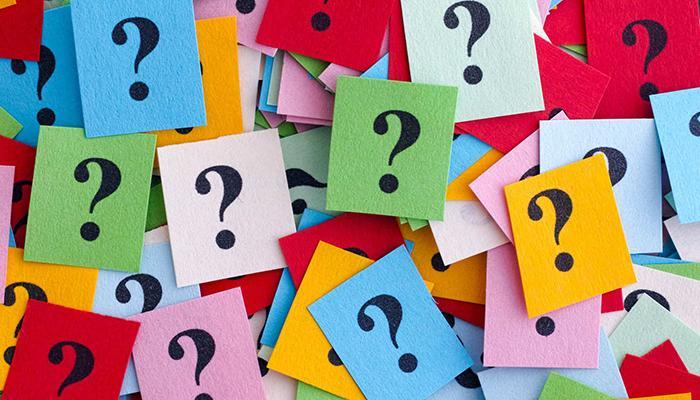 Почему так важно задавать правильные вопросы