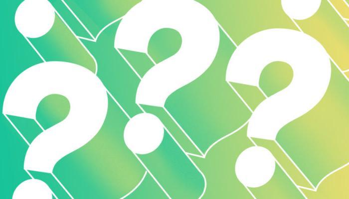 О чем книга Вопросы — это ответы