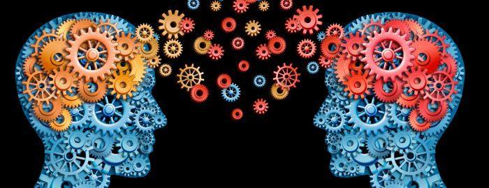 Думающий и Чувствующий мозг не всегда коммуницируют