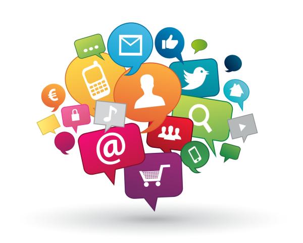 Контент-маркетинг, искусство продавать в эпоху социальных сетей