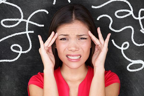 Как избавиться от головной боли: 8 простых советов
