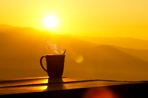 Магия утра: простые методы, меняющие жизнь