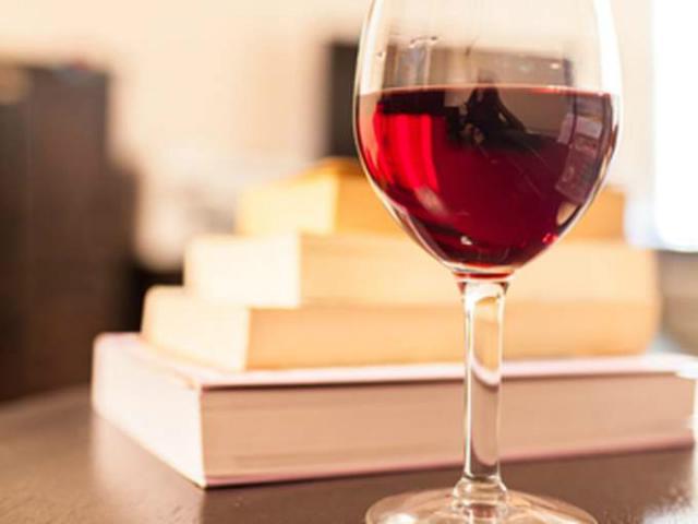 5 причин, по которым чтение подобно вину