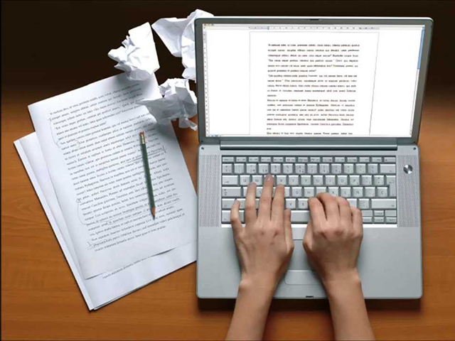 Бизнес-копирайтинг. Как писать тексты для серьезных людей