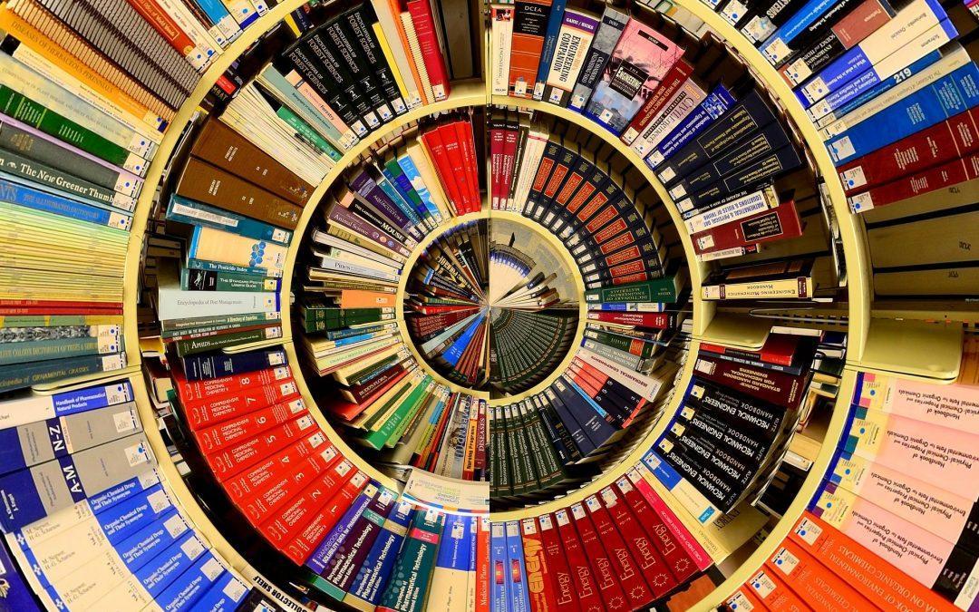 55 отличных цитат о книгах и чтении