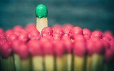 Пять шагов для создания личного медиа образа