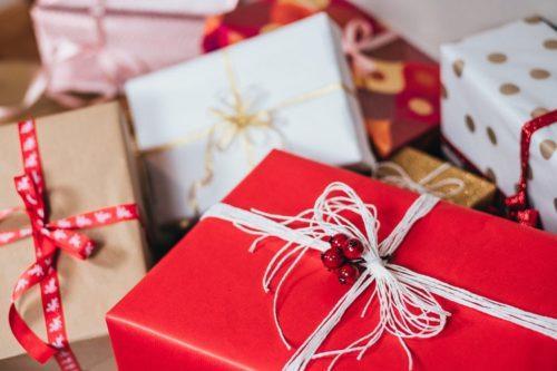 Книжные традиции на Рождество