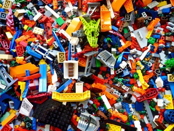 """кейс Lego из книги """"Я хочу больше идей"""""""