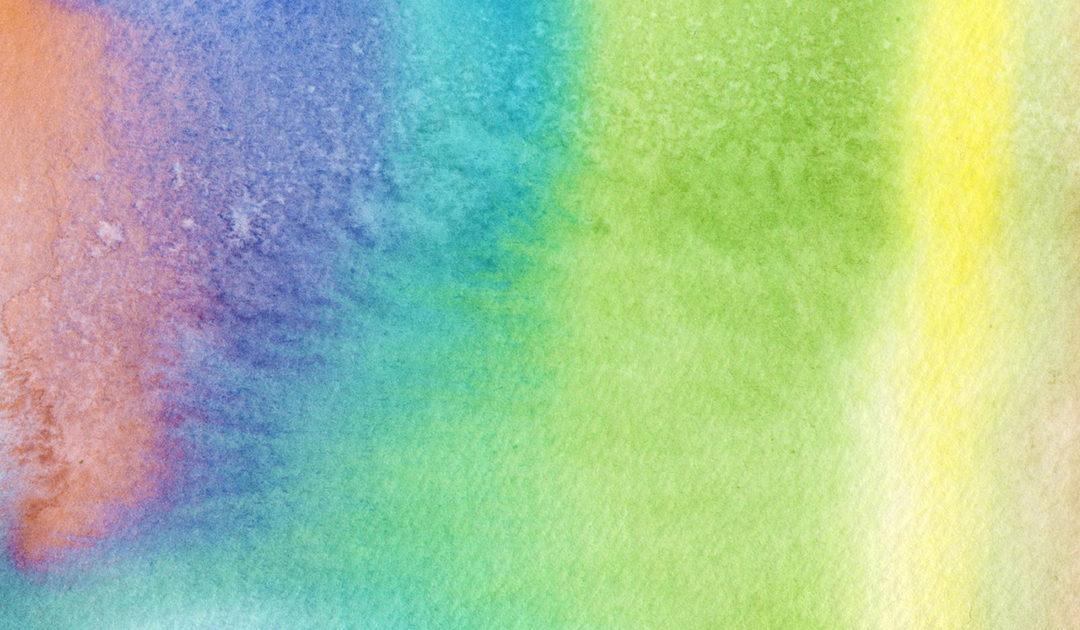 Как начать рисовать акварелью: 7 простых шагов
