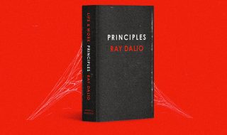 Принципы. Жизнь и работа