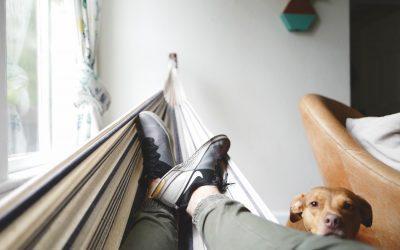 Позвольте разуму блуждать: почему полезна скука