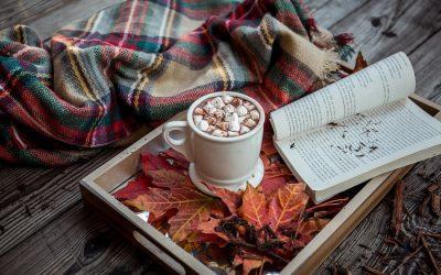 Книжная осень: новинки о бизнесе, голых деньгах и челленджах