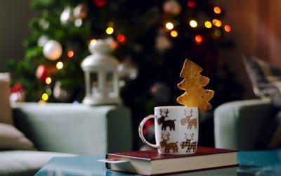 Книги, которые помогут намечтать отличный год!