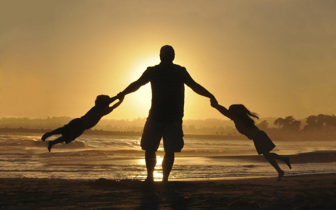 В партнерстве с ребенком: как стать надежным помощником детям?