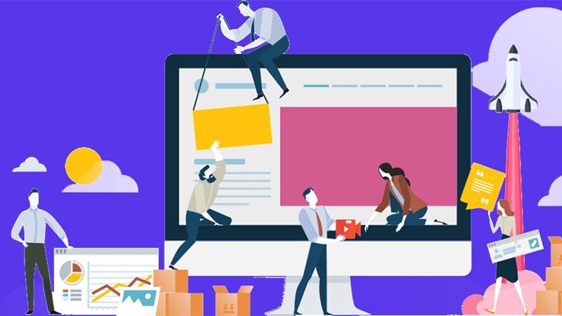 Цифровой мир маркетинга: обзор книги «Agile-маркетинг» Скотт Бринкер