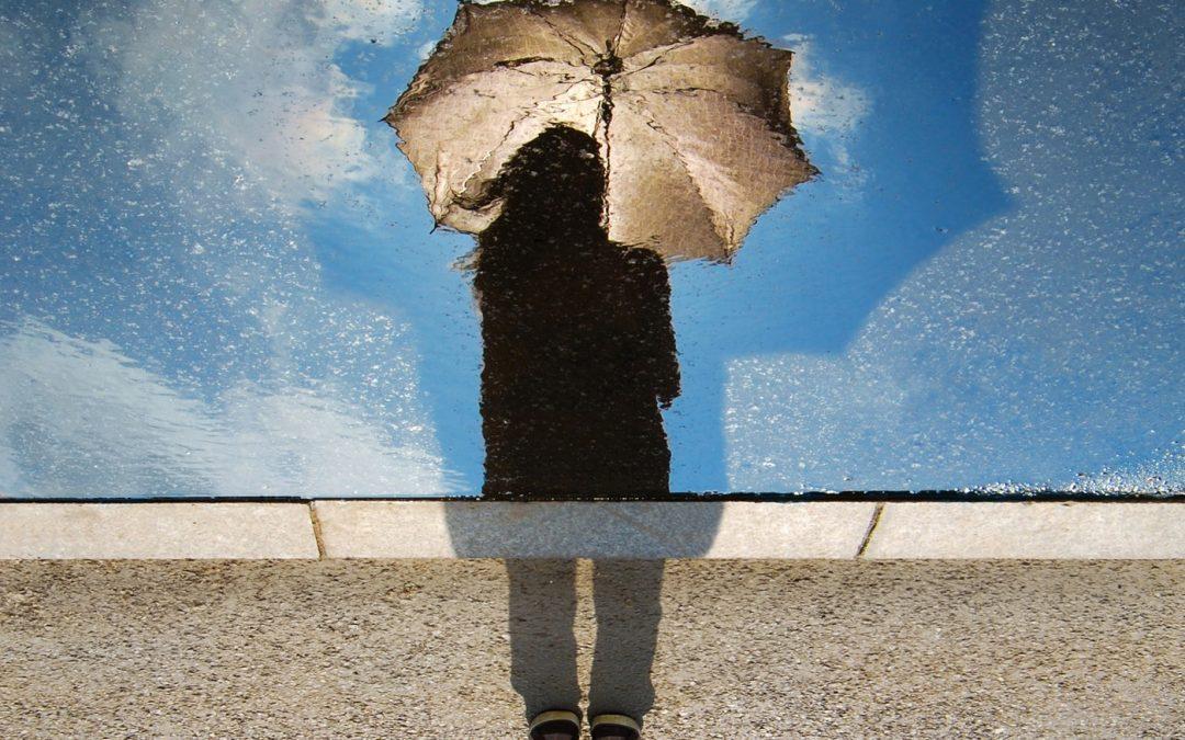 Три «С» на пути к познанию себя: будьте смелыми, сосредоточенными и сочувствуйте
