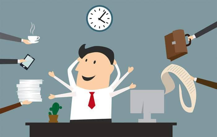 Цели больше не нужны: книга «Не сходите с ума на работе» Джейсона Фрайда и Дэвида Хенссона