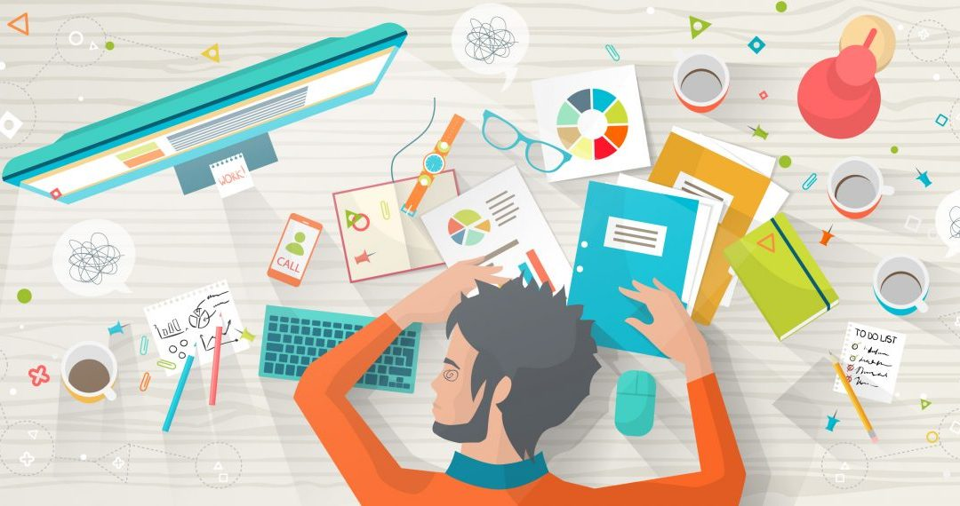 Освободите мозг: как повысить продуктивность и концентрацию