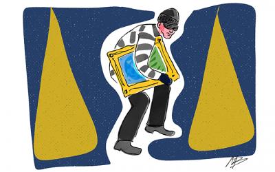 Искусство быть пойманым: книга «Операция «Шедевр»» Роберт Уиттман