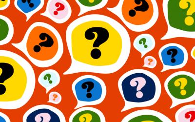Вопросы — это ответы. Как искать прорывные идеи и решать сложные проблемы на работе и в жизни