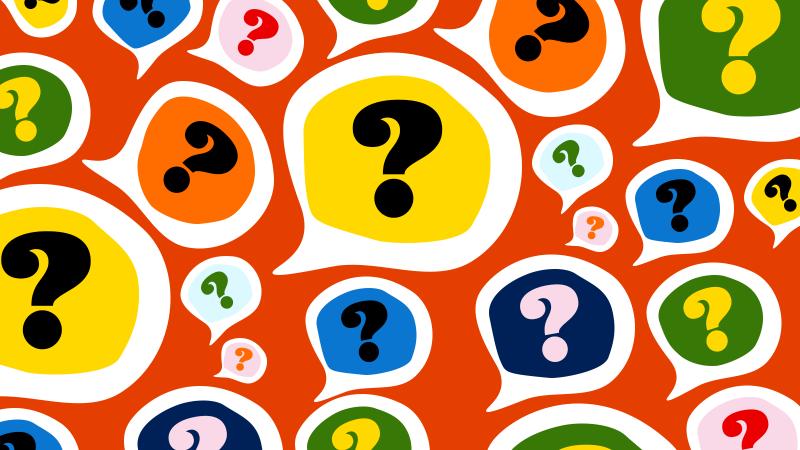 Ответ ближе, чем кажется: книга «Вопросы — это ответы» Хэл Грегерсон