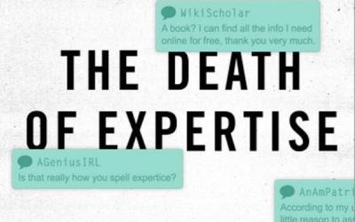 Хто такі «диванні експерти» та як не потрапити в їхню пастку