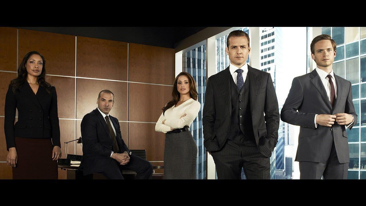 «Форс-мажоры» (Suits), USA Network, 2011