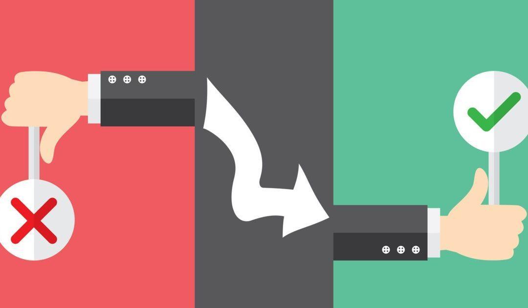 Привітайте своїх хейтерів: як перетворити скарги на користь