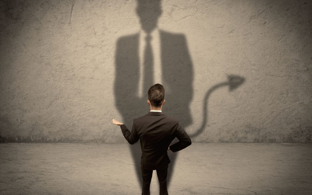 Почему эгоисты вредят вашему бизнесу и как с ними бороться?