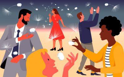 Як інтровертам налагоджувати нетворкінг: поради Карен Вікрі