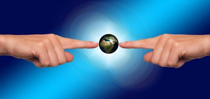 Просвещенные правительства и лидеры верят в общие победы и всесторонний рост
