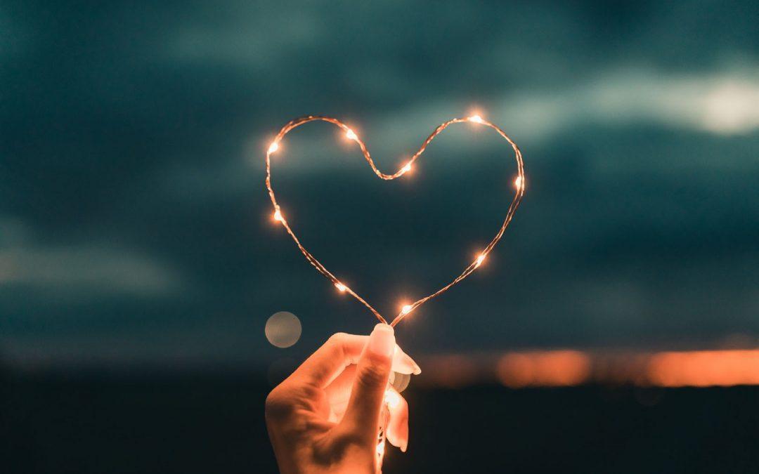 Любовь всегда рядом: три книги для сохранения крепких отношения