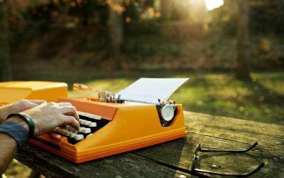 Как написать книгу: советы Екатерины Оаро