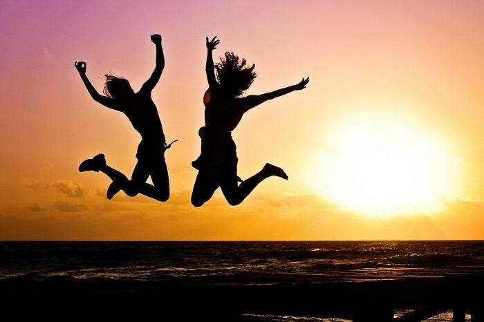 Физическая активность — самый мощный способ закончить цикл стресс-реакции