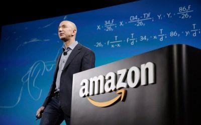 Листи Безоса: принципи зростання бізнесу від Amazon