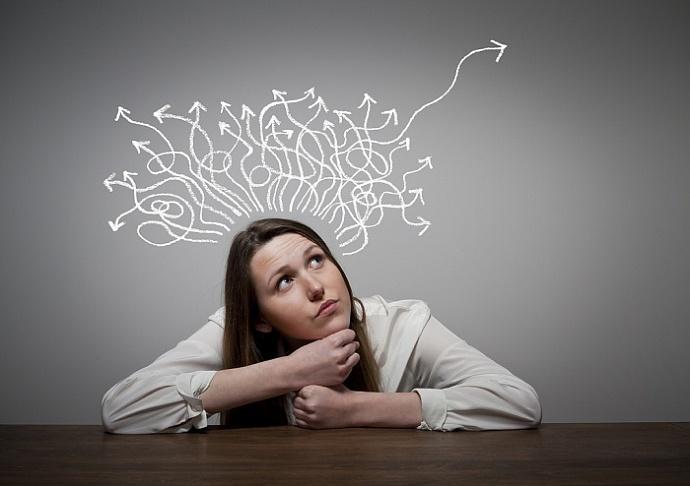 Важно научиться принимать решения из огромного выбора возможностей